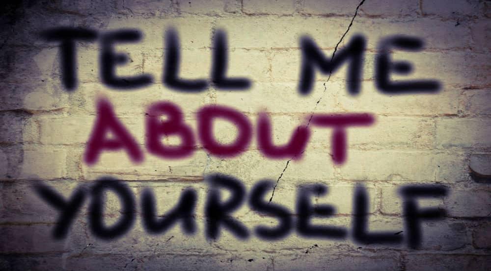 """איך להפסיק לפחד משאלת """"ספרי לי על עצמך"""" בראיון עבודה"""