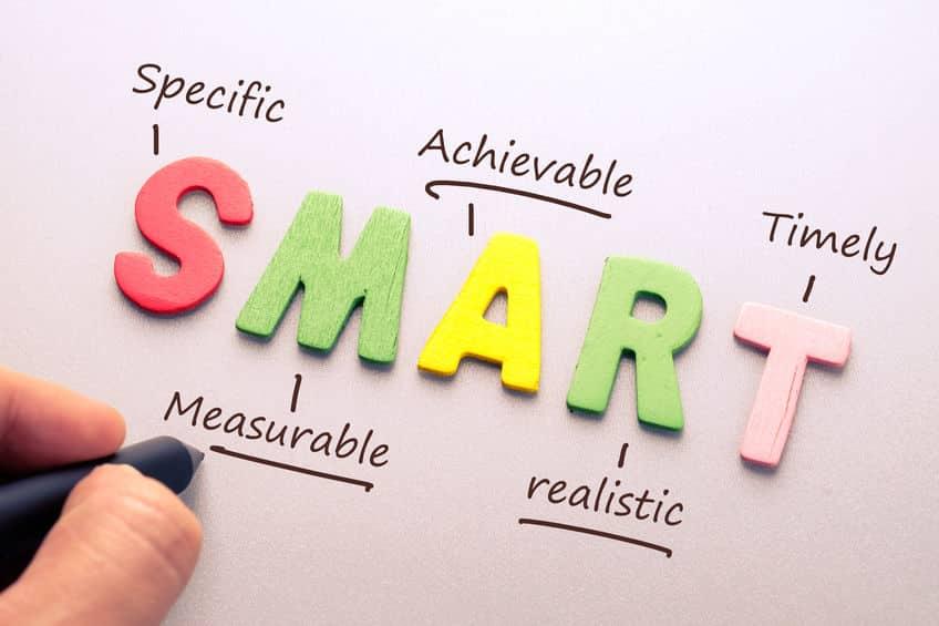 איך להציב יעדים ומטרות בקריירה